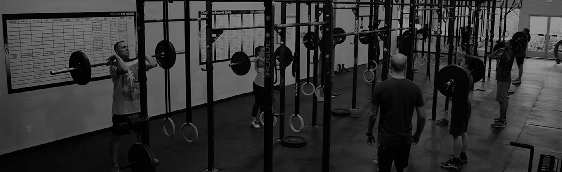 Get Started with ASDC CrossFit in Flemington, NJ
